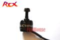 FPV ドローン用 ブラシレスモーター RCX 1407-3200KV 正ネジ 3〜4S用
