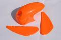 ROBOCAT II用 キャノピー オレンジ