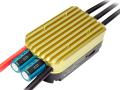 スコーピオン SCORPION TRIBUNUS II 6-120A アンプ BEC有 USBリンクケーブル付