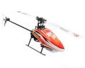 200g以下 小型ヘリコプター XK BLAST K110 6CH 3D6Gシステムヘリコプター プロポレスキット FUTABA S-FHSS対応