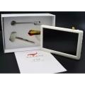 SHARP VISION displayer HD 5インチ 液晶ディスプレイ