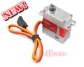 KST マイクロ デジタルサーボ DS215MG V3.0 450スワッシュ、テール用 ステンレス化ギヤ