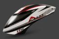 ZERO-AGILE55-01 AGILE5.5専用 標準キャノピー 白・黒