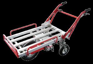 【送料無料】アルミ製電動三輪車 「猫吉」W-45               【返品不可・代引不可】