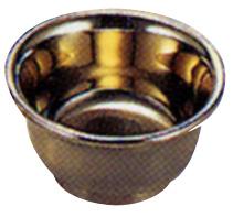 護摩器 房花 大型 真鍮製ミガキ