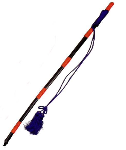 竹箆(シッペイ)上等品 人絹房付