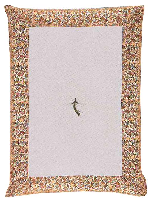登高台(半畳 紋縁) 高さ3.6寸(10.8cm)