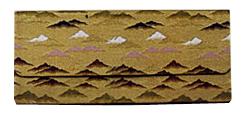 中啓入B遠山(33×14.5cm)