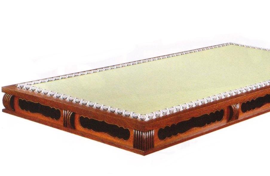欅製一畳礼盤