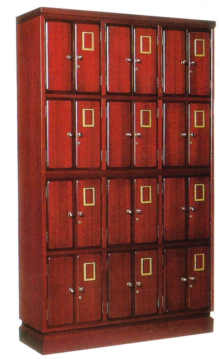 木製納骨棚12家用