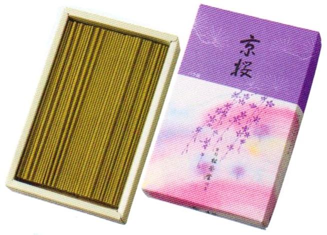 京桜 線香
