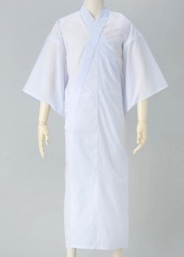 綿・ポリエステル 白衣