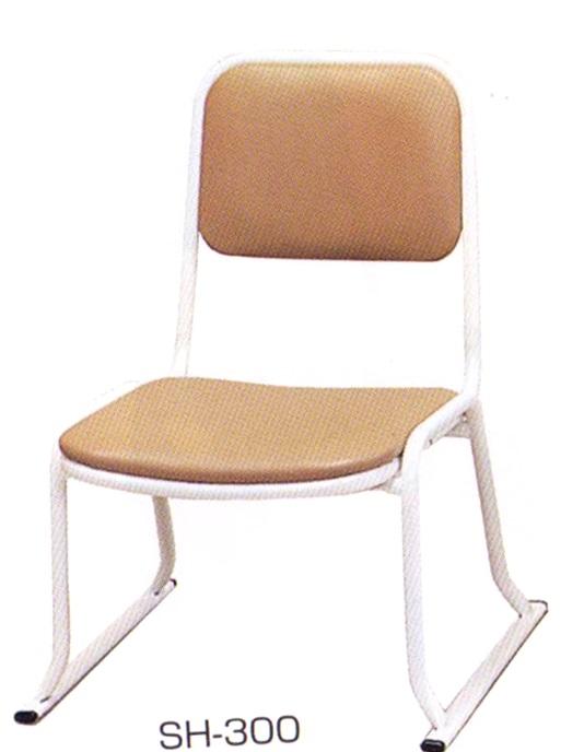 sh300本堂用お詣り椅子