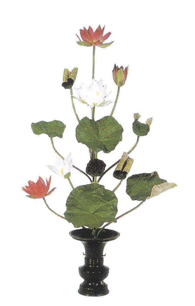シルク常花 造花