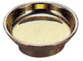 護摩器 杓皿 大型 真鍮製ミガキ