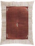 登高台(半畳 紋縁) 高さ1.8寸(5.4cm)