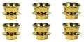 前具 六器(6個) 中型 奉仕品