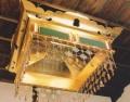 木製 護摩壇用天蓋
