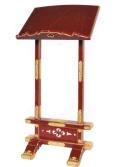 椅子陽見台