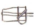 ジャンボ傘専用印金ホルダー