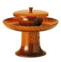 欅 背高茶台