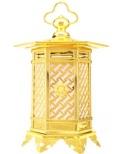高野型吊灯籠