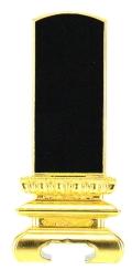 京中巾広位牌