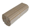 乳木(108本)18×0.6×0.6cm