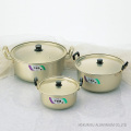 純しゅう酸千寿鍋の集合イメージ
