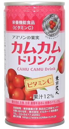 カムカムドリンク(190g×6缶)