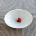【和食器通販ショップ 藍土な休日】波佐見焼 白山陶器 HAKUSAN レリーフ 青磁 白磁 鉢 ボウル 皿
