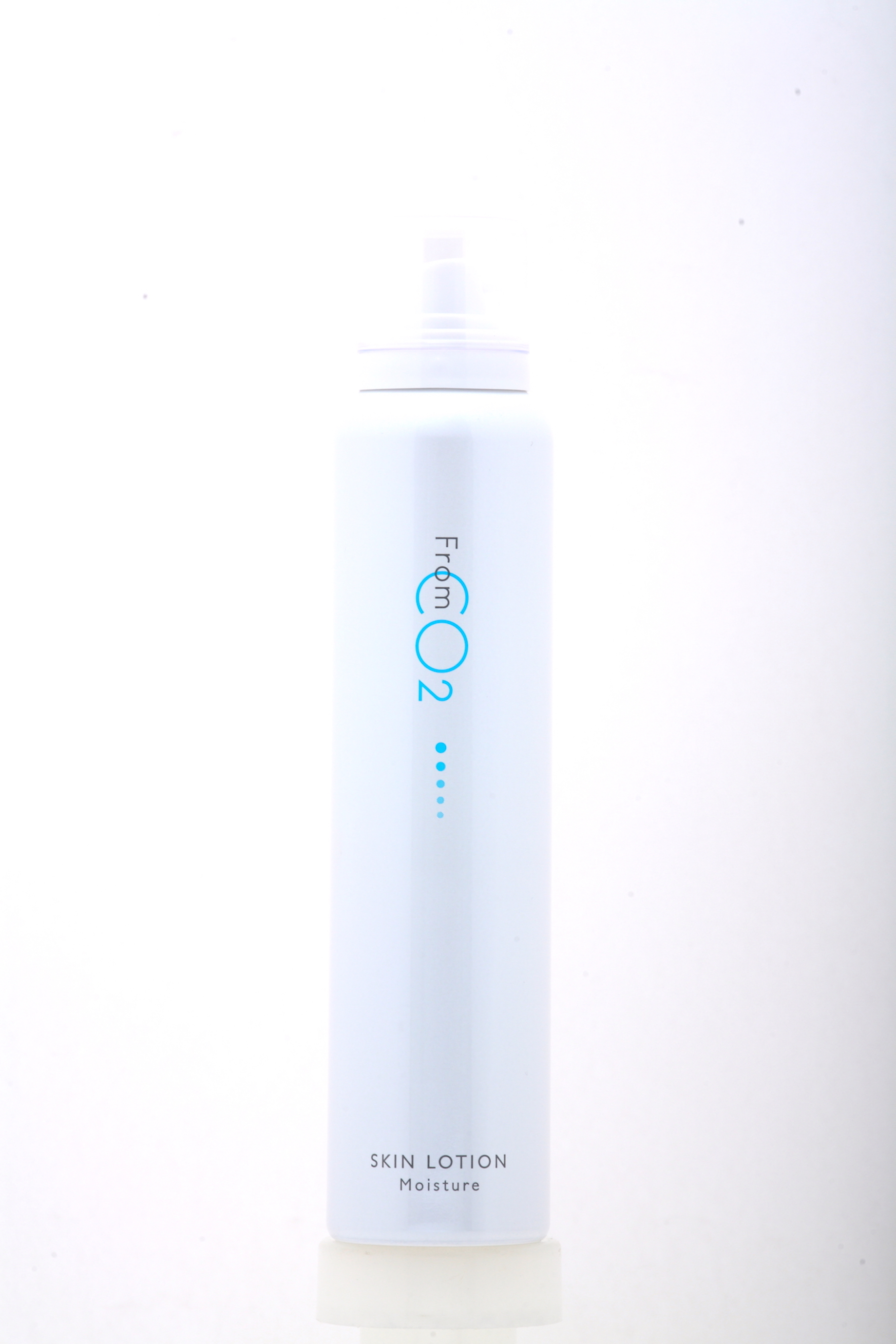 From CO2+ スキンローション(モイスチャー)