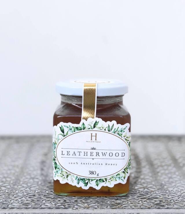 HTQ Leatherwood 380g