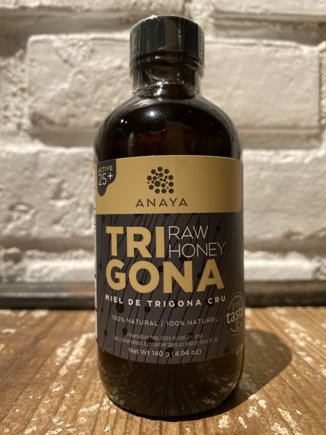 ANAYA  / Raw Torigona honey