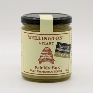 プリックリーボックス -Wellington-