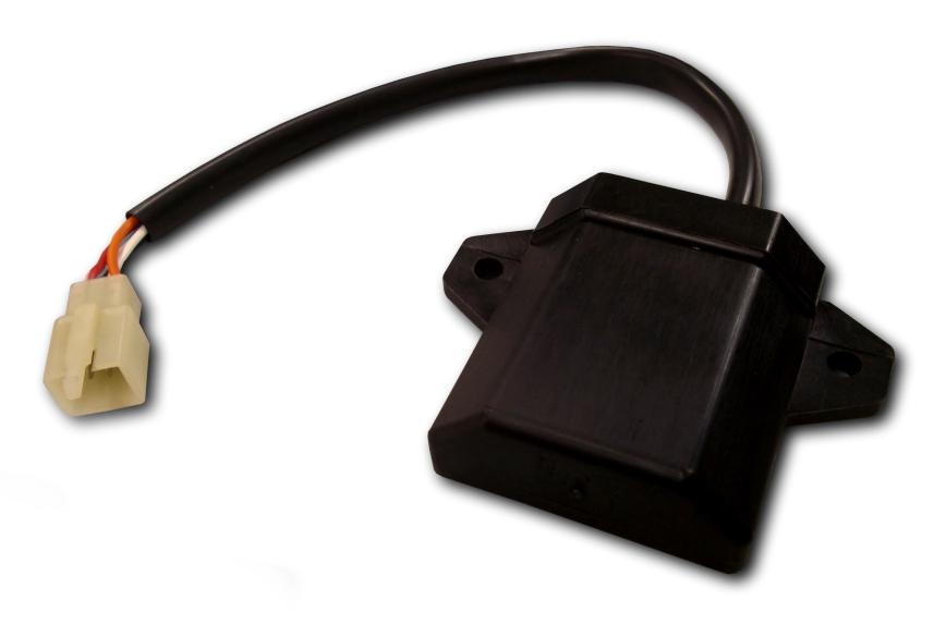 HONDA 1979-96 MT50 MTX50/80他 CDI (リプレイス)