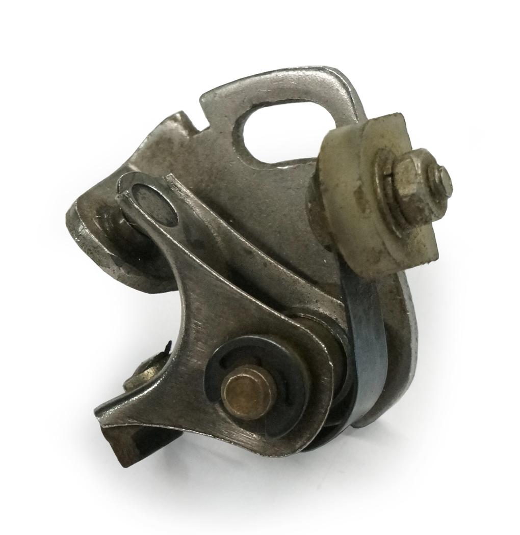 1974-76 MT250 コンタクトポイント NOS