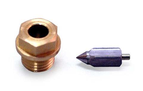 MIKUNI ニードルバルブASSY (VM26-28 Spigot用) 2.5