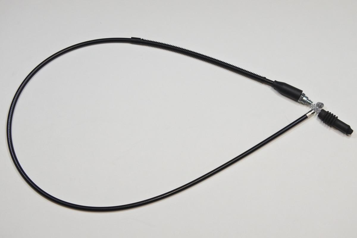 1978-79 KX125/250 クラッチケーブル