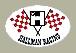 Hallman Racing デカール