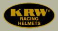 KRW Helmet デカール