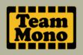 Team Mono デカール