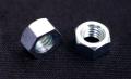 六角ナット M8 (ユニクロ/ピッチ1.25)
