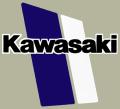 1980 KX タンクデカールセット