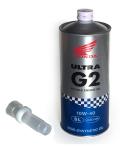 Honda ウルトラG2 (4サイクルエンジンオイル)10W-40