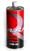 A.S.H/アッシュ FSE Racing エンジンオイル (10W-50)
