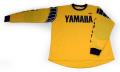 VMX YAMAHA(イエロー) ジャージ