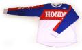 VMX HONDA(トリコロール) ジャージ