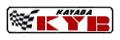 Kayaba Forkデカール(クリア)