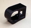 1979 RM250/400 フロントチェーンスライダー(黒)